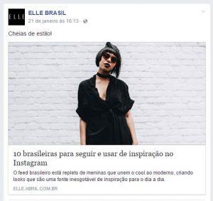 Elle Brasil
